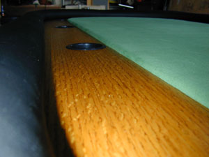 Build Poker Table Instructions